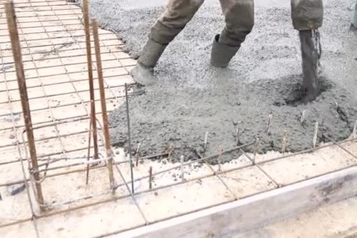 купить бетон b60