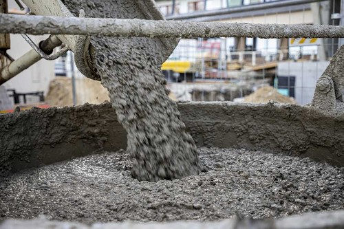 Керамзитобетон в15 ступени из бетона на заказ
