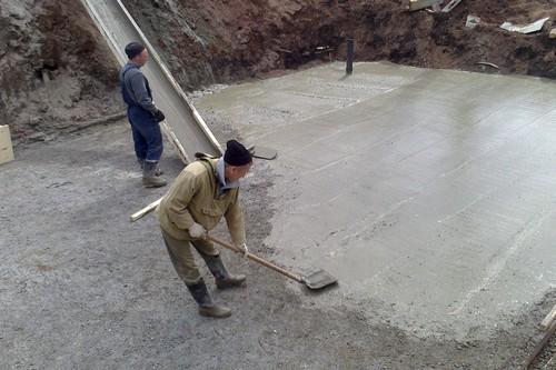 Бетон феникс бадьи для подачи бетона купить